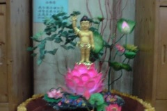 2011 Heart Sutra Event