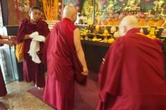 Chado Rinpoche