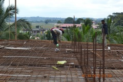 Classroom Construction