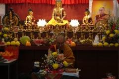 Hayagriva Puja