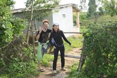 Life Around Sera Jey University