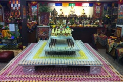 Namgyalma 1000 Offering