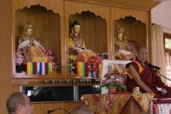 Buddhist Decoration and Torma
