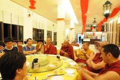 Genting Puja