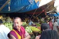 Khensur Rinpoche Donyo Event