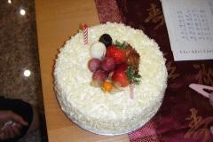 Pang Pang Birthday